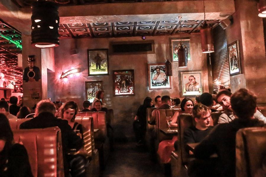 The Blues Kitchen Camden