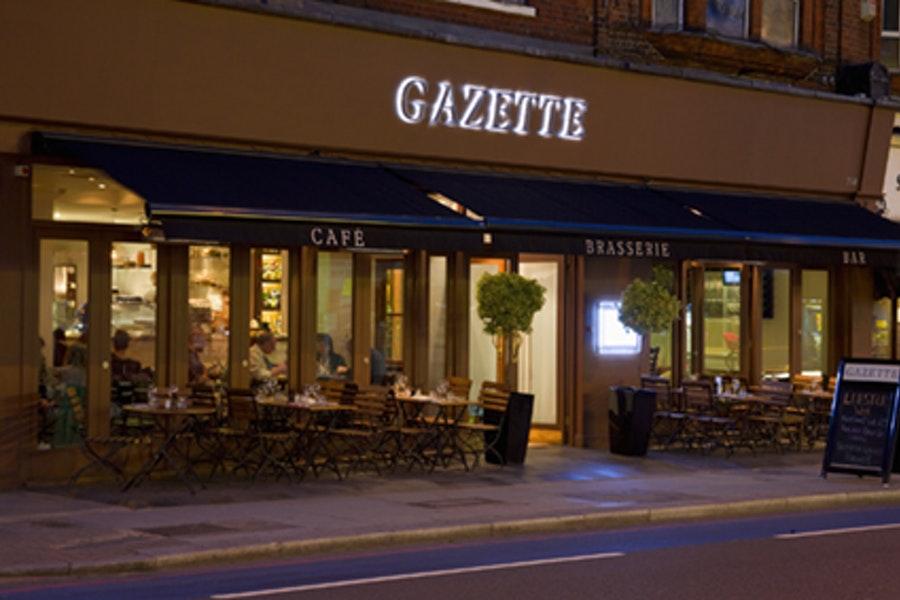Gazette Balham