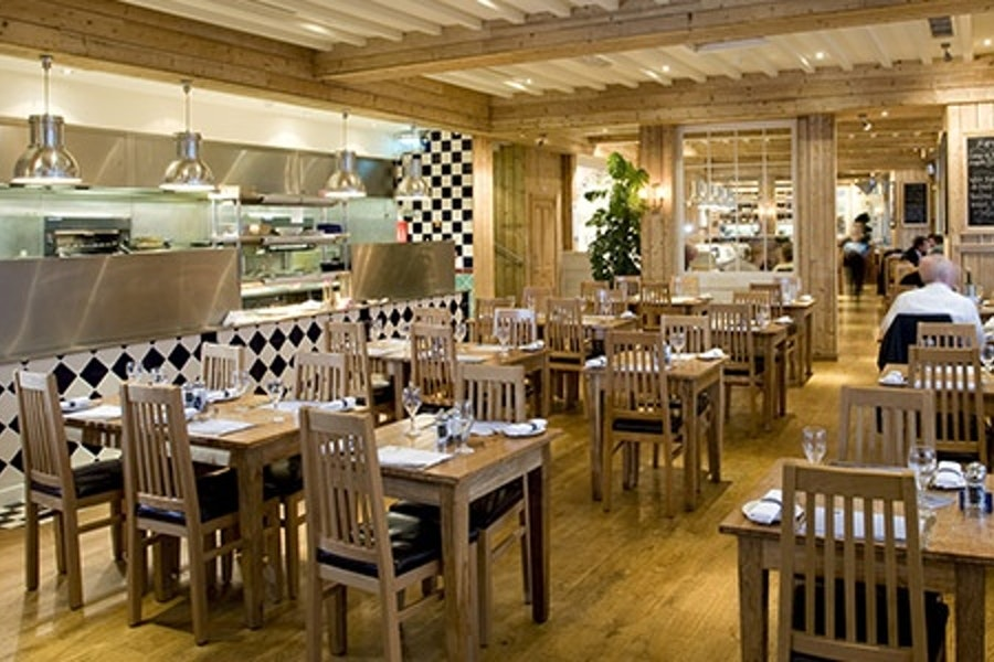 Loch Fyne Chelmsford Essex Restaurant Reviews Bookings