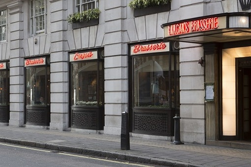 Langan's Brasserie
