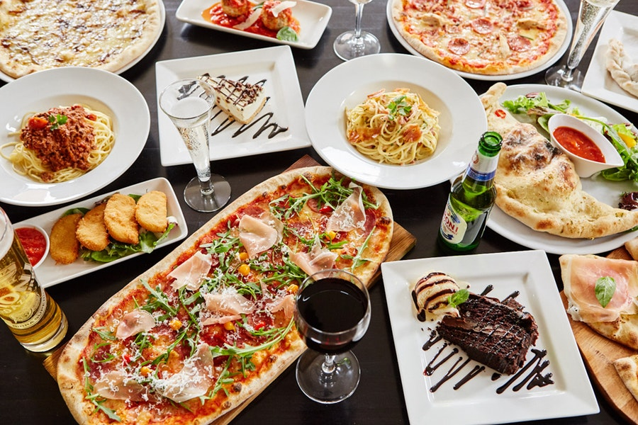 Prezzo Stevenage Leisure Park