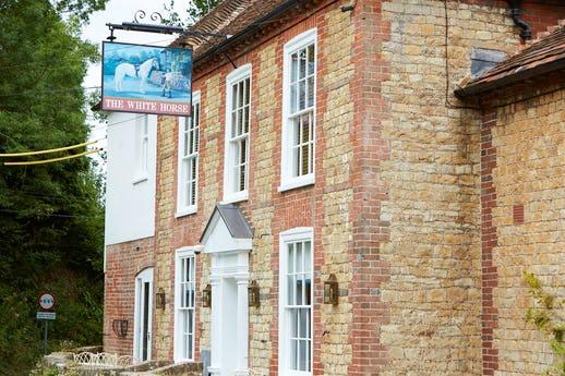 White Horse Inn Sutton