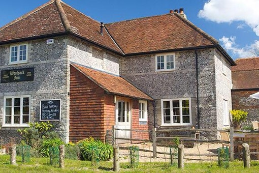 The Woolpack Inn - Gillingham