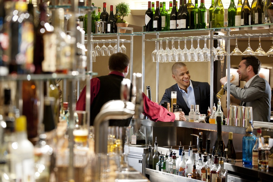 Bar Boulud at Mandarin Oriental Hyde Park