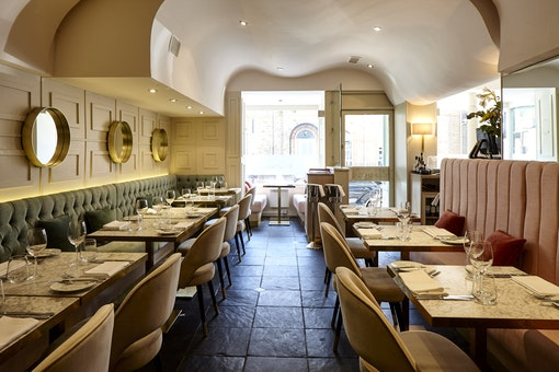 Restaurant Michael Nadra Chiswick