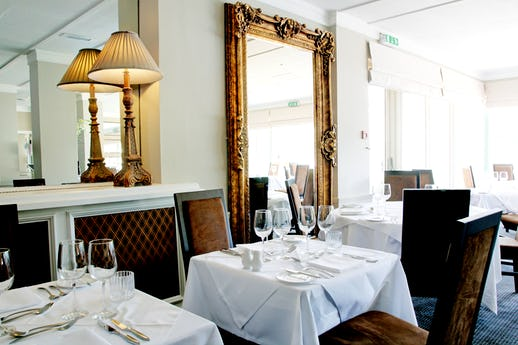 The River Restaurant at Dart Marina Hotel & Spa