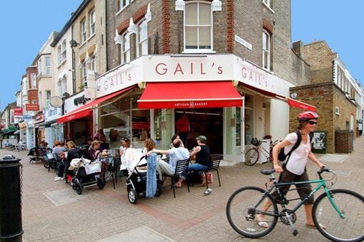 Gail's Battersea
