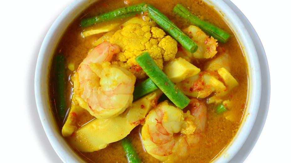 101 Thai Kitchen