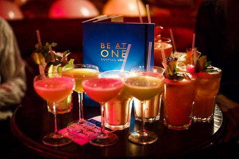 Be At One Putney