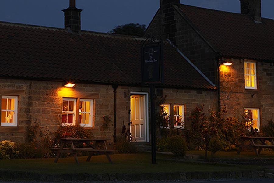 The Wheatsheaf Inn - Whitby