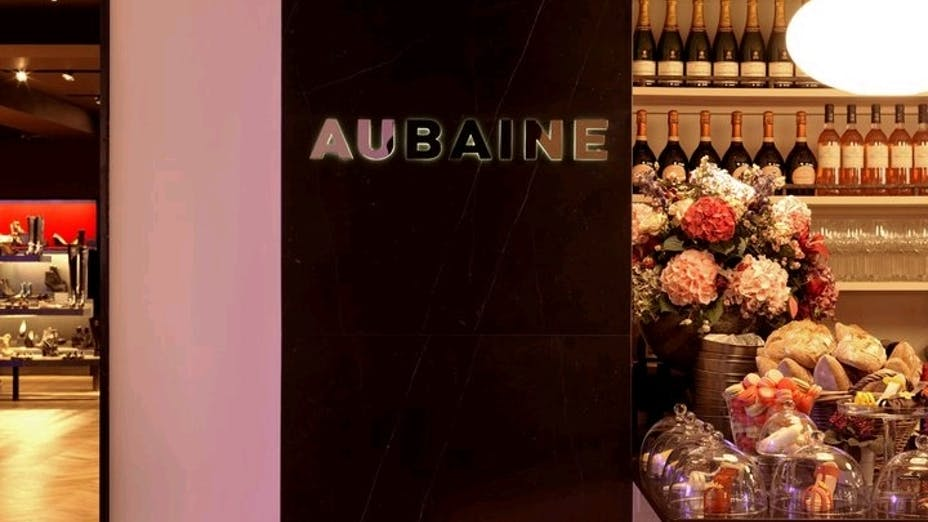 Aubaine London Selfridges