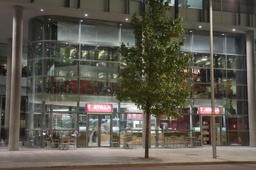 Tortilla Southwark Street