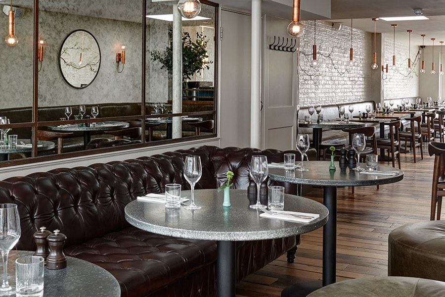 Eat 17 Walthamstow London Restaurant Reviews Bookings