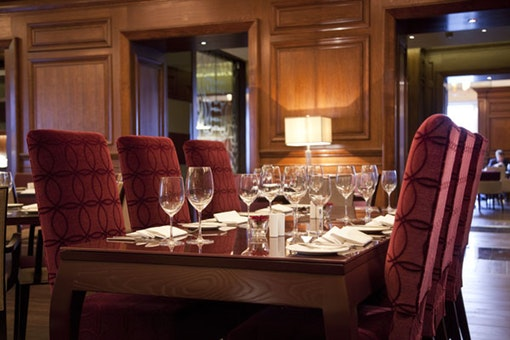 The Brasserie at The Grosvenor