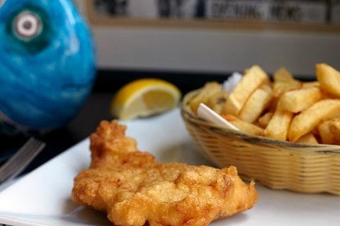 North Sea Fish Restaurant