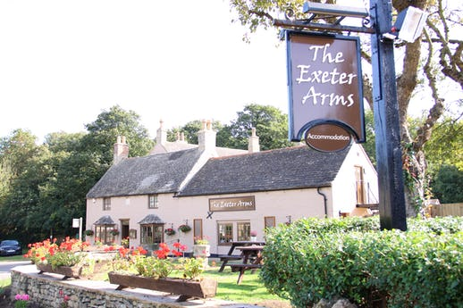 Exeter Arms