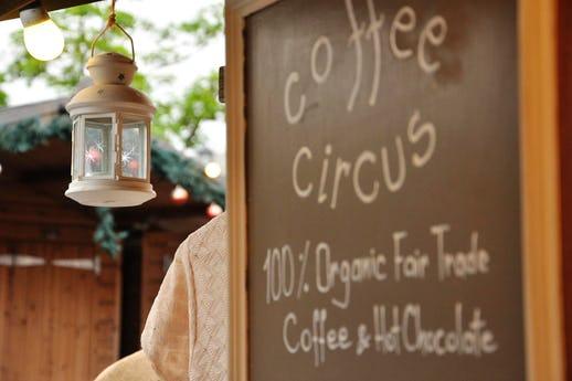 Coffee Circus