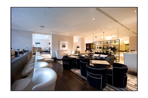 The Arch Bar at The Intercontinental Park Lane