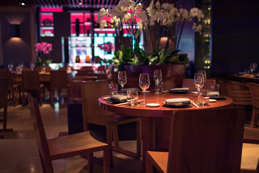 Novikov - Asian Restaurant