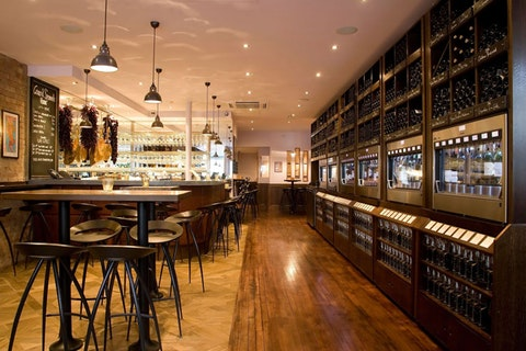 The Fulham Wine Rooms