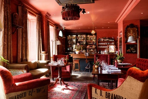 The Zetter Townhouse Clerkenwell