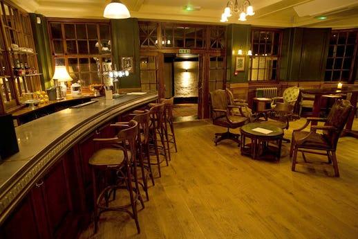 Manor Arms - Mitcham Lane