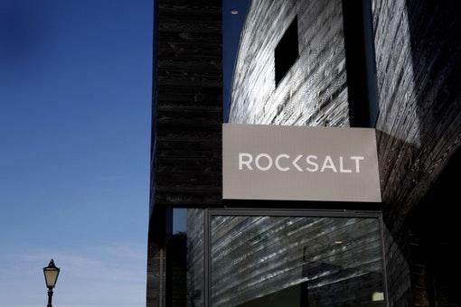 Rocksalt