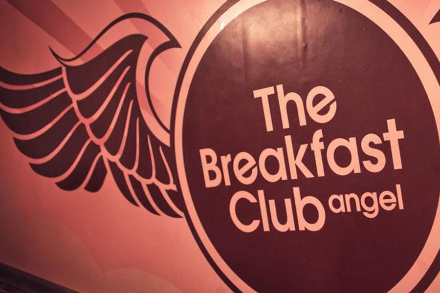The Breakfast Club Angel London Restaurant Reviews