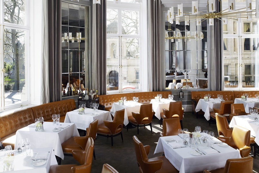 The Northall at Corinthia Hotel London