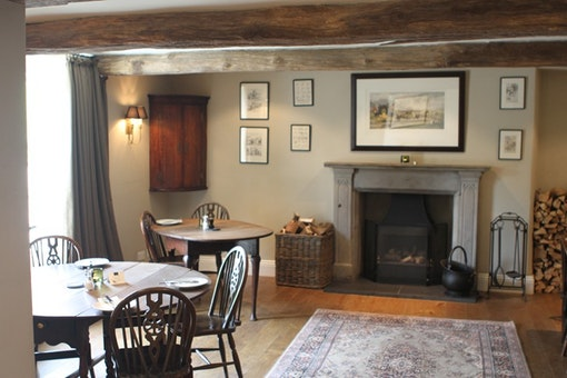 The Plough at Lupton