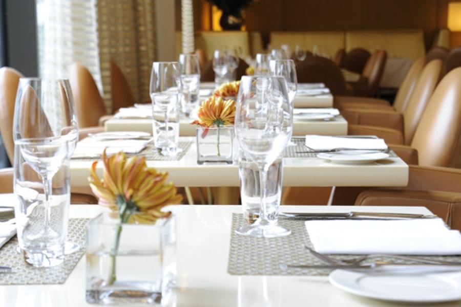 Restaurant at Harvey Nichols Bristol