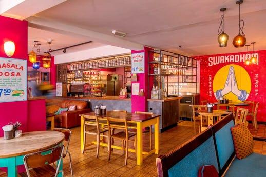 The Thali Café - Bristol Easton