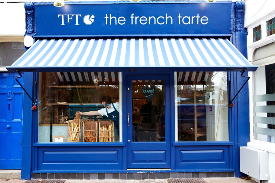 The French Tarte