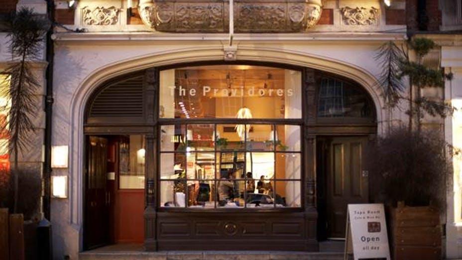 The Providores