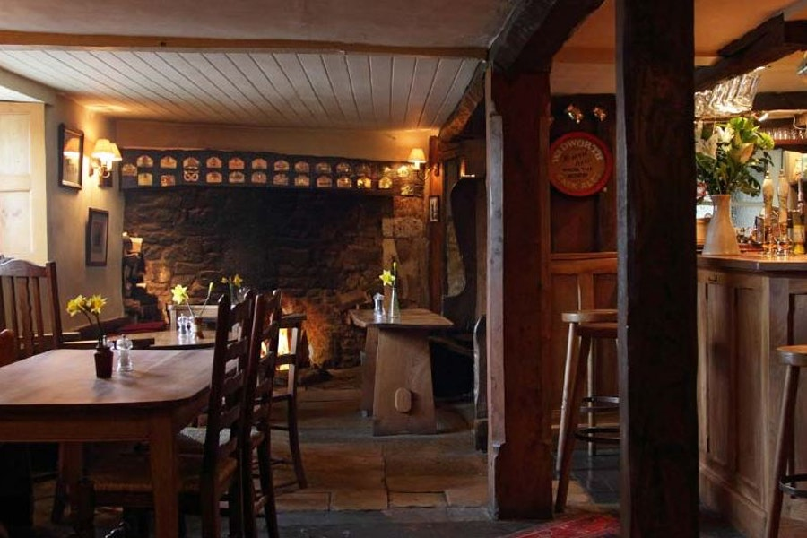 The King's Head Inn Cotswolds