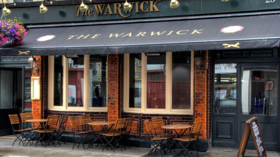 The Warwick Pimlico