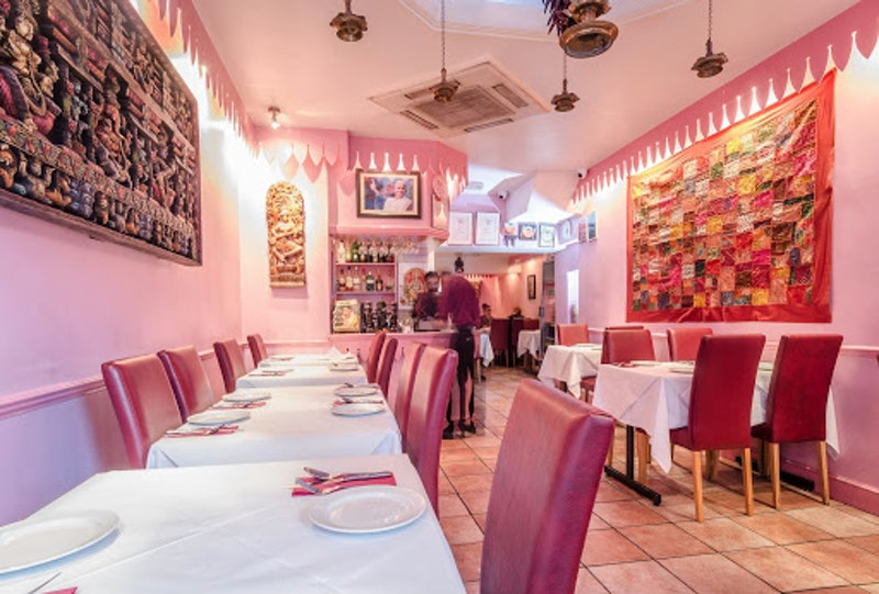 Rasa Travancore, London - Restaurant Reviews, Bookings