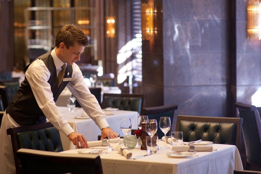 Rib Room Bar & Restaurant