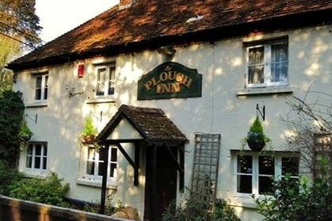 Plough Inn - Winchester