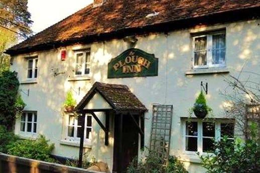 Plough Inn - Winchester