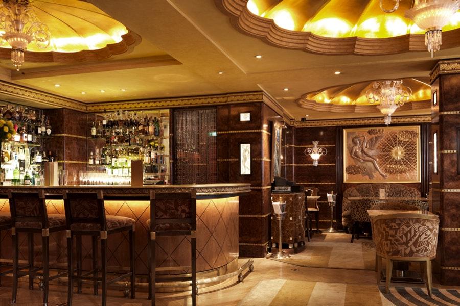 The Rivoli Bar at The Ritz London
