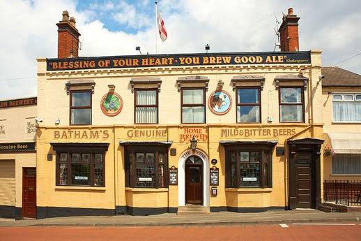 The Vine - Brierley Hill
