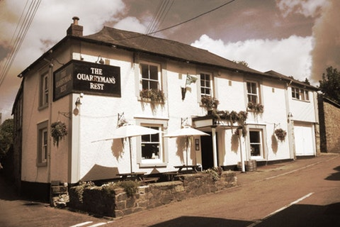 The Quarryman's Rest