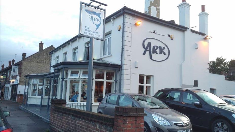 Ark Fish