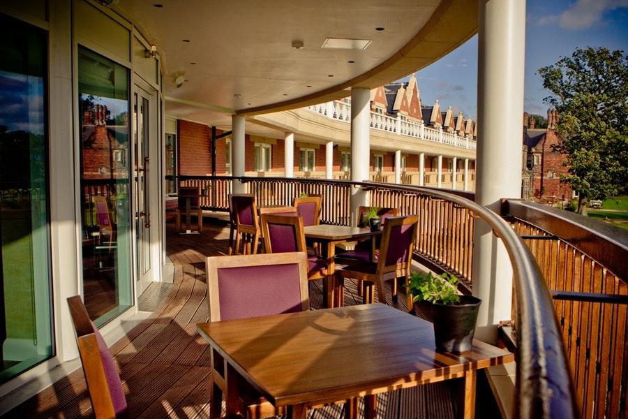 Brasserie at Rockliffe Hall