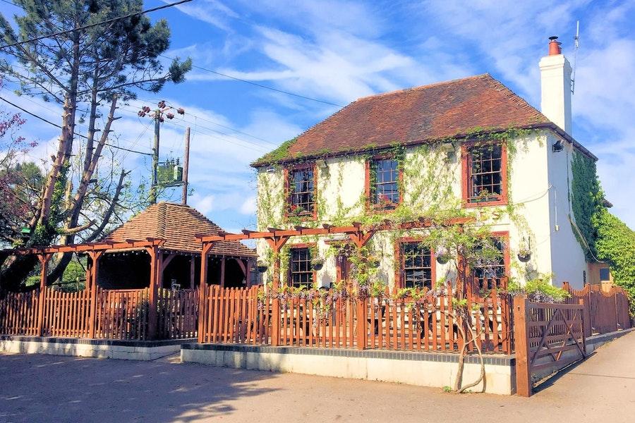The Tiger Inn