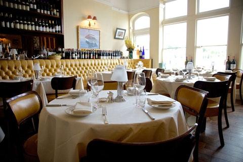 The Seahorse Restaurant