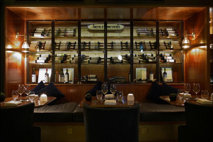 Meursault (bar)