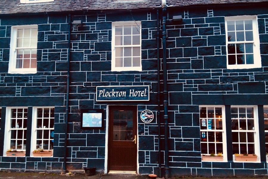 The Plockton Hotel