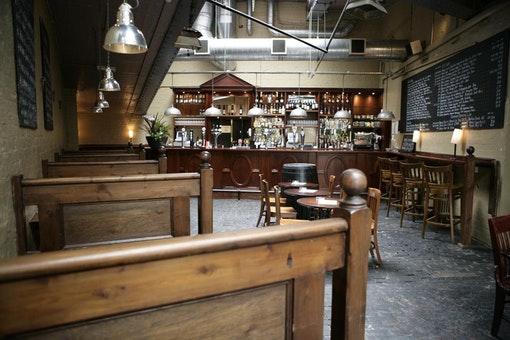 Smithy's Wine Bar & Restaurant